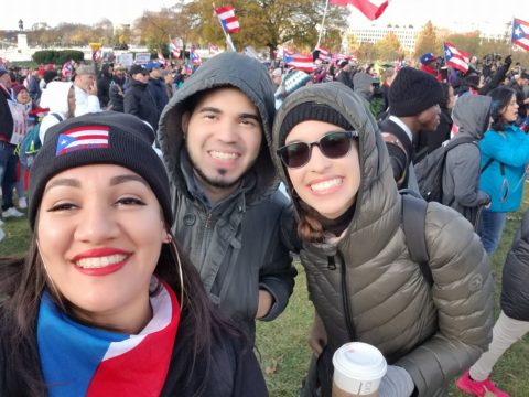 NYC Support for Puerto Rico: Q&A with Lilah Mejia